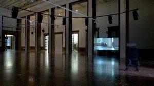 Fortis Green / Anri Sala / Haus der Kunst / Ausstellungsfilm