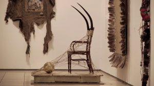 Fortis Green / Buthe / Haus der Kunst / Film über ein Werk
