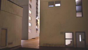 Fortis Green / CADAM. / Vagabonds / Spielart / Medienkunst