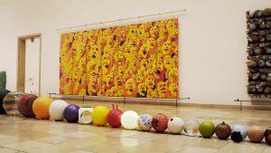 Fortis Green / Centre Pompidou / Haus der Kunst / Ausstellungsfilm