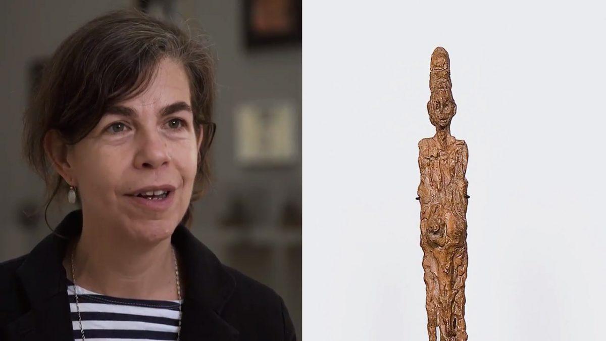 Katy Siegel: Giacometti