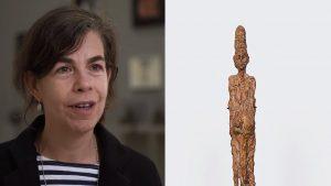Fortis Green / Postwar / Giacometti / Haus der Kunst / FIlm über ein Werk