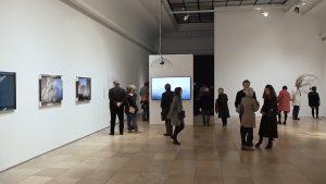 Fortis Green / Joana Hadjithomas & Khalil Joreige / Haus der Kunst / Ausstellungsfilm