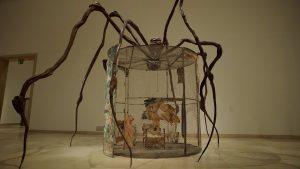 Fortis Green / Louise Bourgeois / Haus der Kunst / Ausstellungsfilm