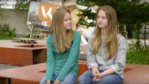 Fortis Green / Kulturtagjahr 2015 / Nantesbuch / Künstlerfilm