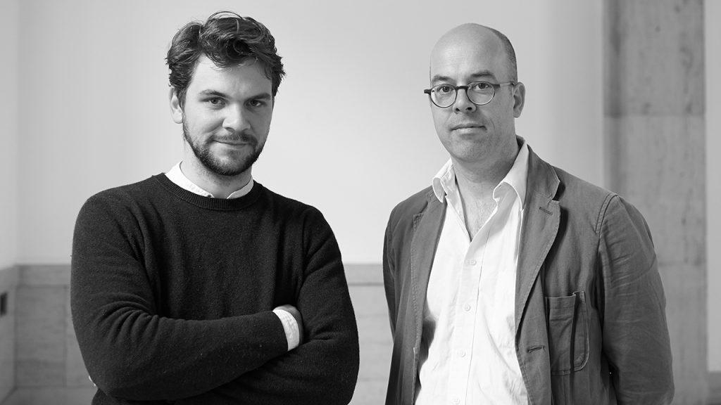 Fortis Green / Friedrich Rackwitz / Stephan Vorbrugg