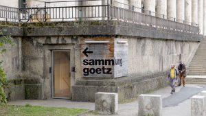 Fortis Green / Sammlung Goetz / Haus der Kunst / Imagefilm