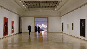 Fortis Green / Yiadom-Boakye / Adele Röder / Haus der Kunst / Ausstellungsfilm
