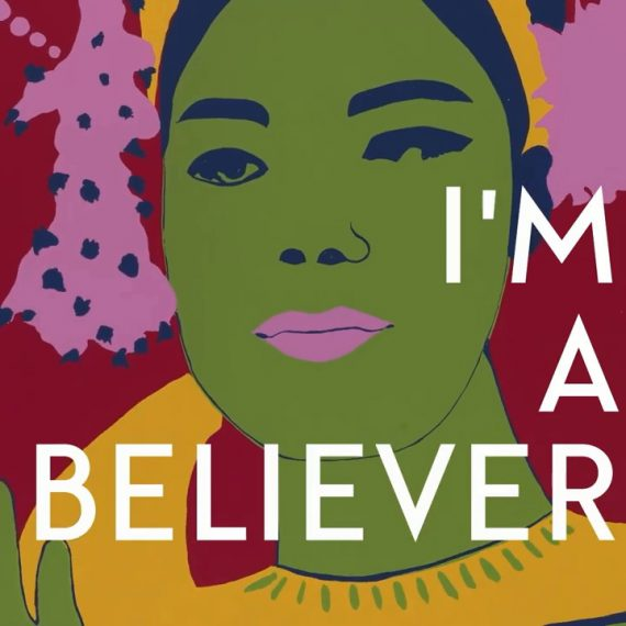 I'm a Believer Pop Art and Contemporary Art from the Lenbachhaus and the KiCo Foundation